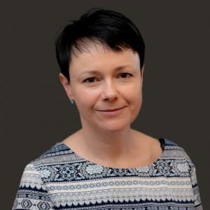 Magdalena Żmijska