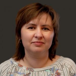 Katarzyna Osuch