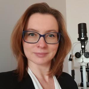 Sylwia Buczek-Kałakucka